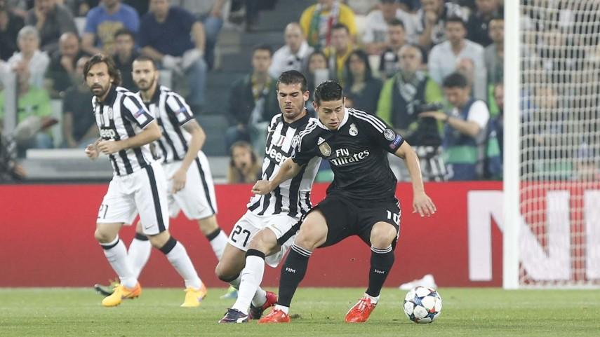 El Real Madrid tendrá que remontar en el Bernabéu