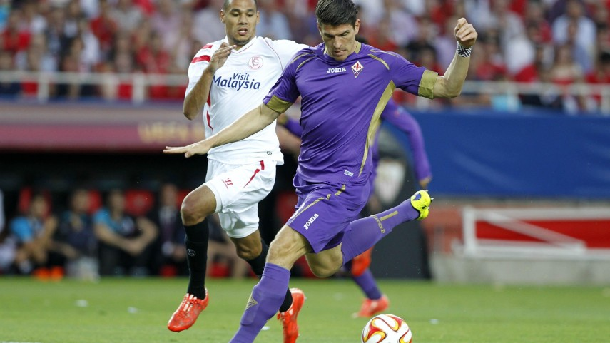 Aleix Vidal y Gameiro acercan al Sevilla a una nueva final