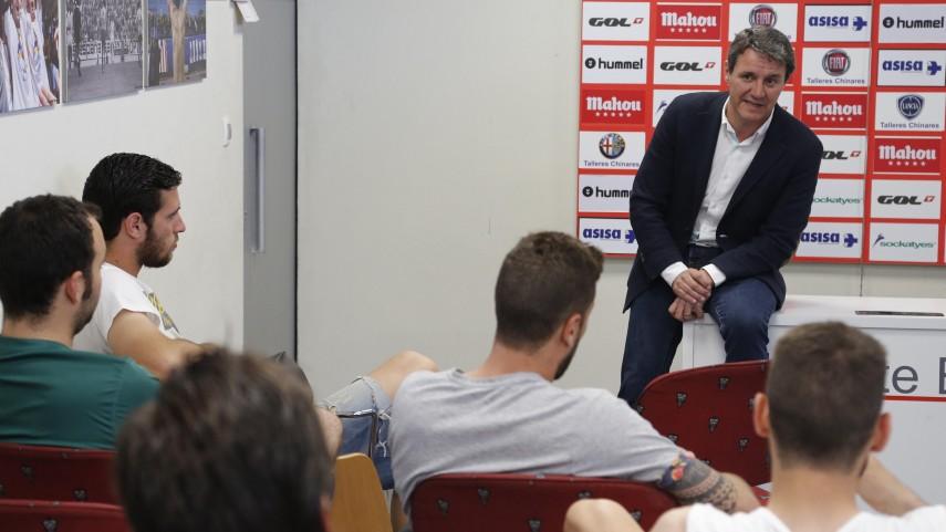 Albacete y Real Madrid, últimas visitas del Curso de Integridad de La Liga