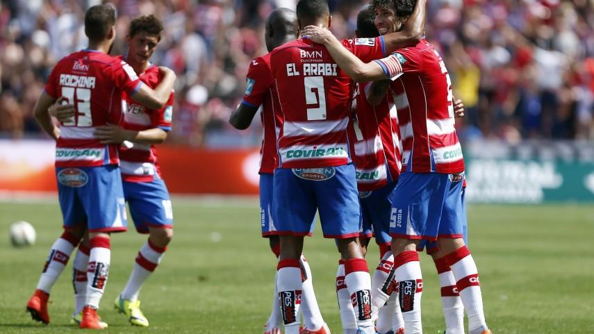 El Granada consigue tres puntos vitales