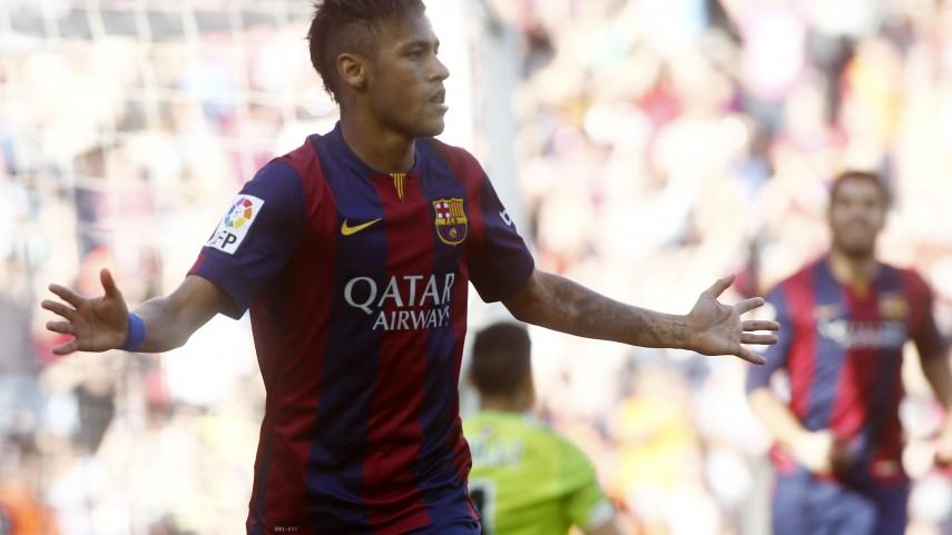El FC Barcelona sigue remando hacia el campeonato