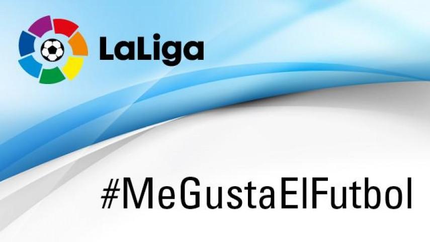 #MeGustaElFutbol