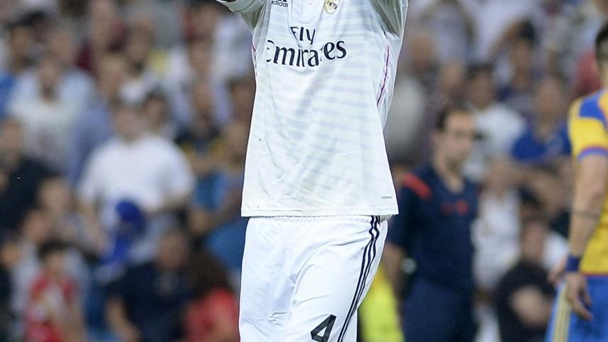 Sergio Ramos, a la estela de los mejores defensas de la historia del Real Madrid