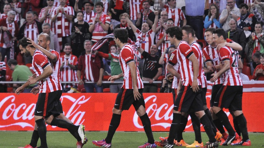El camino del Athletic hacia la final