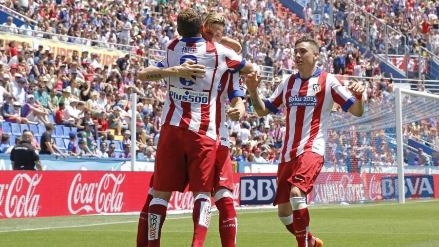 ¿Por qué a los jugadores del Atlético se les llama 'colchoneros'?
