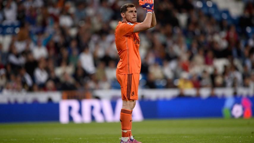 LaLiga despide a Casillas