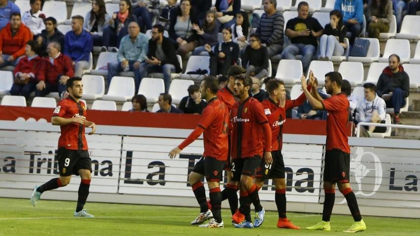 ¿Por qué a los jugadores del RCD Mallorca se les llama 'bermellones'?