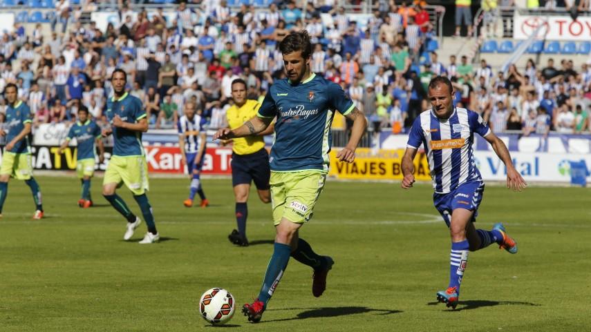 El Valladolid confirma la quinta plaza