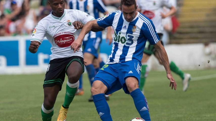 La Ponferradina no se rinde y aspira al play-off