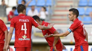 Why Numancia players are known as 'numantinos'?