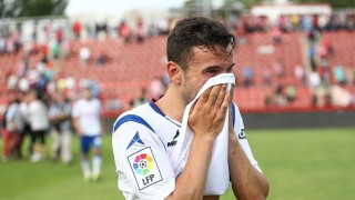 El Zaragoza se une al club de la remontada