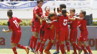 Recta final del torneo en Barranquilla