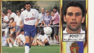 What  became of… Gustavo Poyet