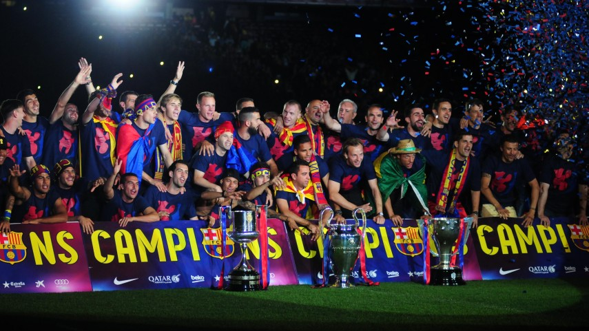 ¿Quién será el campeón de la Liga BBVA 2015/2016?