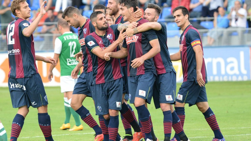 Conoce más a fondo a la SD Huesca