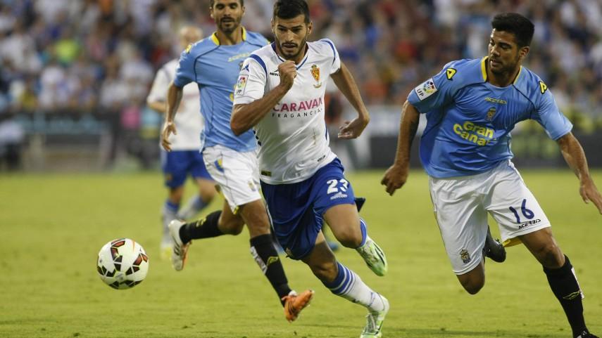 Las Palmas, ante el reto de la remontada en la final