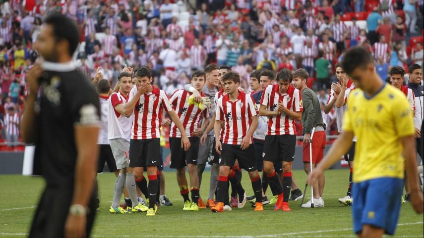 ¿Por qué a los jugadores del Bilbao Athletic se les llama 'cachorros'?
