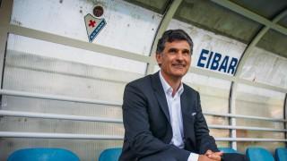 Mendilibar regresa a casa
