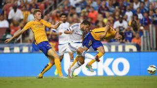 El FC Barcelona pierde en su prueba con el Chelsea