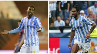 Málaga CF, un equipo con tradición argentina