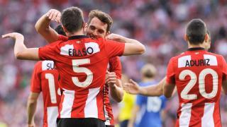 El Athletic acaricia la siguiente ronda de la Europa League