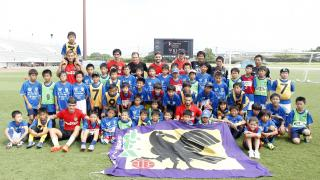 Atlético de Madrid enjoy themselves in Japan with the LFP World Challenge tour