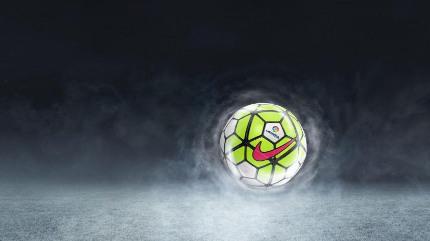 Nike y LaLiga presentan el Nike Ordem 3, el balón de la temporada 2015/16