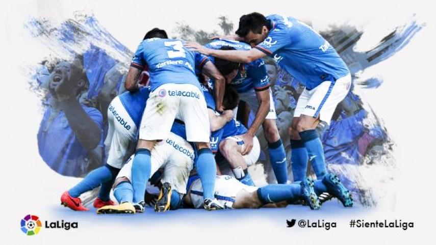 Así fue el Real Oviedo 2014/15