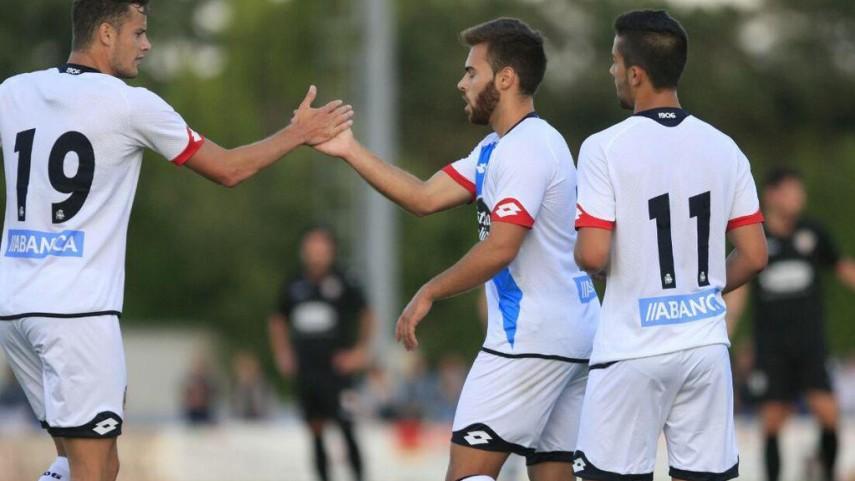 Deportivo y Real Sociedad vuelven a la acción