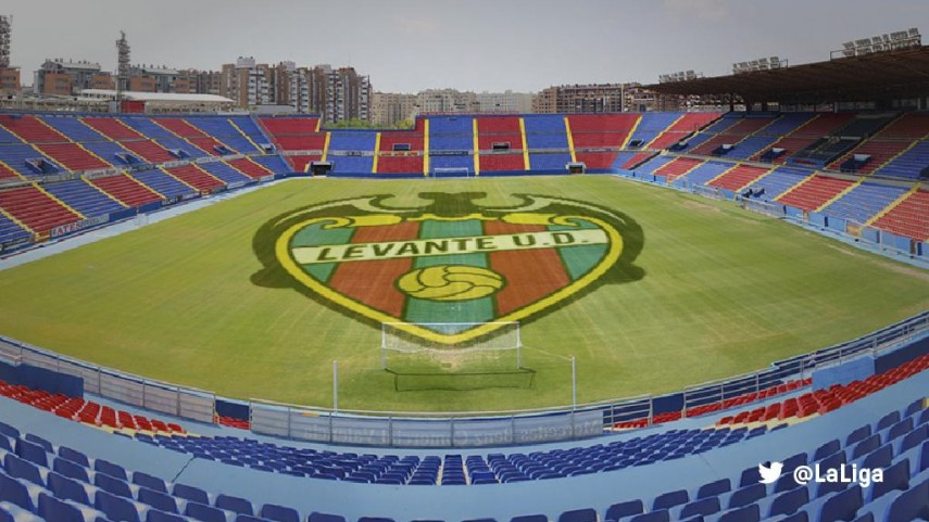 Ten things you may not know about the Ciutat de Valencia stadium