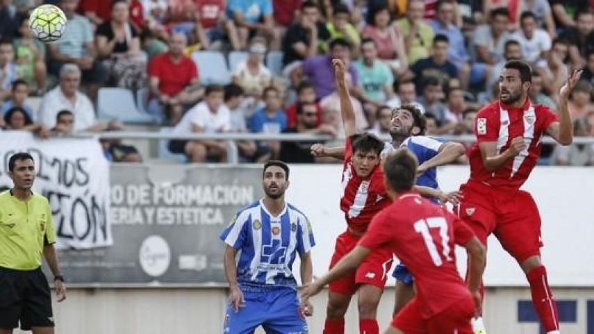 El Sevilla se estrena con un triunfo