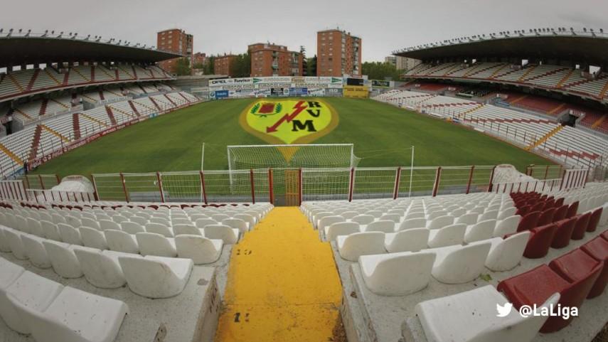 Diez cosas que quizá no sabías del Estadio de Vallecas