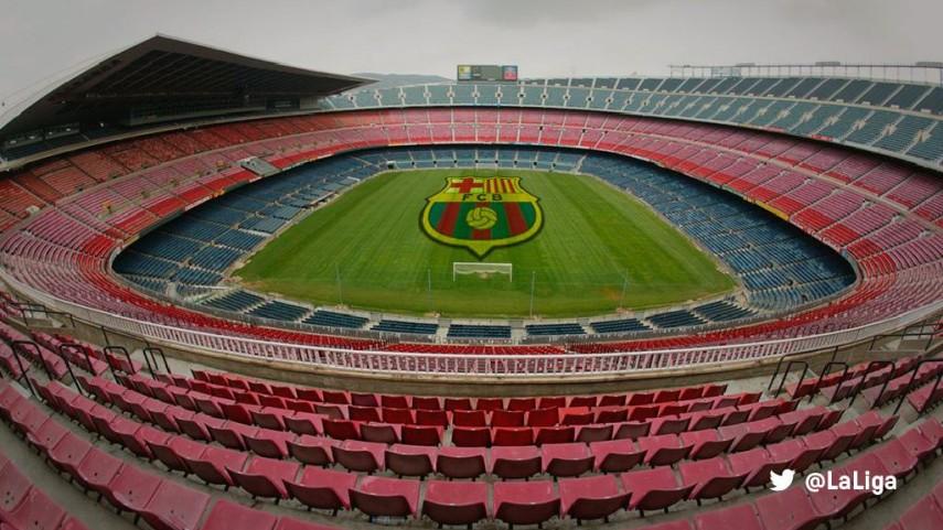 Diez cosas que quizá no sabías del Camp Nou