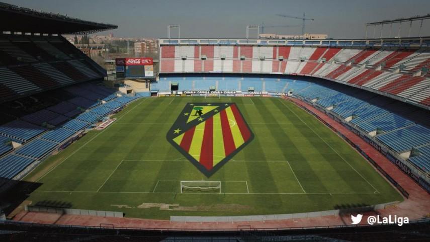 Diez cosas que quizá no sabías del Vicente Calderón