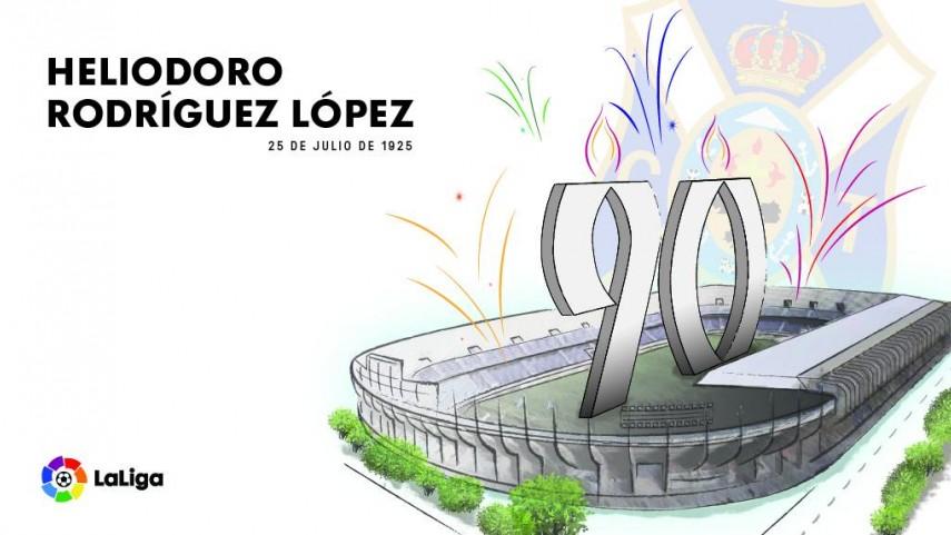 Los diez momentos del Heliodoro Rodríguez López