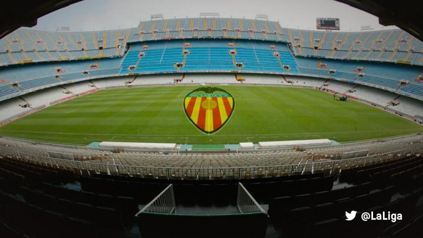 Diez cosas que quizá no sabías de Mestalla