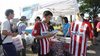 Tosu, un lugar inolvidable para la gira LFP World Challenge