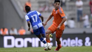 Colonia vibra con el partido entre Valencia CF y FC Porto