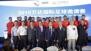 Shanghai consolida el vínculo de China con LaLiga