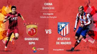 El Atlético busca el pleno de victorias en la Gira LFP World Challenge