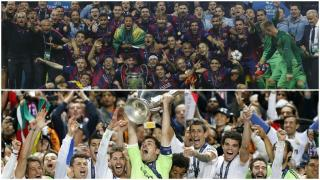 LaLiga, the most powerful in the UEFA Champions League