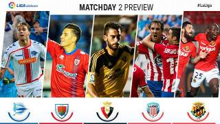 Time to redress or to continue to grow in Liga Adelante