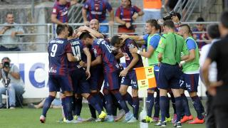Eibar ends with Athletic and keeps rolling