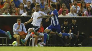 A well-organized Deportivo stops Valencia
