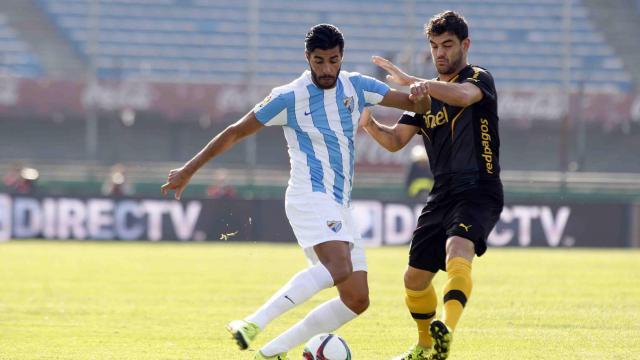 El Málaga cierra la gira LFP World Challenge con victoria