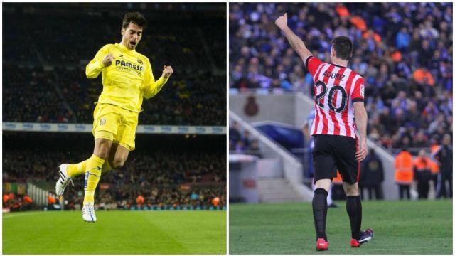 Conoce a los rivales de Villarreal y Athletic en la Europa League