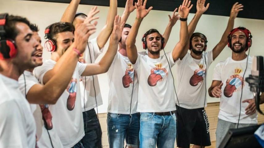 El Espanyol pone música a su temporada