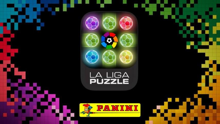 LaLiga Puzzle lanza la versión de su juego en Facebook