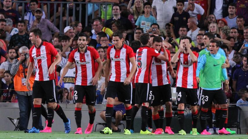 El Athletic acaba con una sequía de 31 años sin títulos