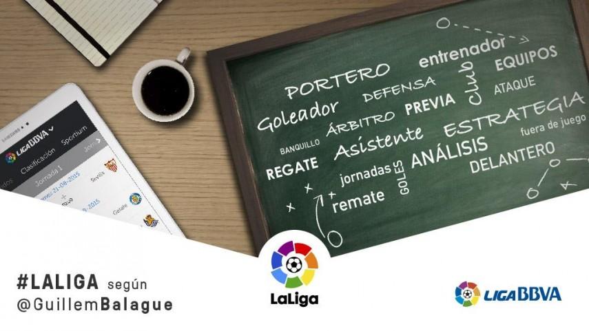 Guillem Balagué analiza la temporada 2015/16